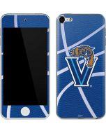 Villanova Basketball Print Apple iPod Skin