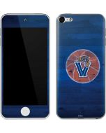 Villanova Wildcats Basketball Apple iPod Skin