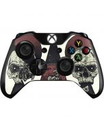 Skull Pyramid Xbox One Controller Skin