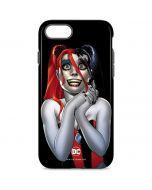 Smitten Harley Quinn iPhone 8 Pro Case