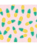 Summer Pineapples Nintendo Switch Pro Controller Skin