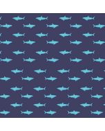 Shark Print Yoga 710 14in Skin