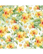 Yellow Hibiscus iPhone 6/6s Skin