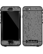 Sneakerhead Texture LifeProof Nuud iPhone Skin