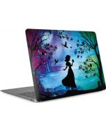 Snow White Enchanted Forest Apple MacBook Air Skin