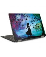 Snow White Enchanted Forest Dell XPS Skin