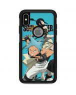 Soul Eater Attack Otterbox Commuter iPhone Skin
