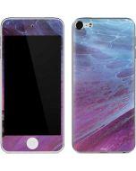 Space Marble Apple iPod Skin