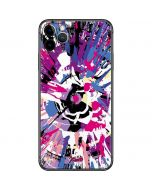 Spatter iPhone 11 Pro Max Skin