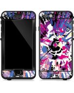 Spatter LifeProof Nuud iPhone Skin