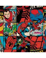 Spider-Man Action Grid Dell XPS Skin