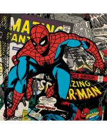 Spider-Man Vintage Comic Playstation 3 & PS3 Slim Skin