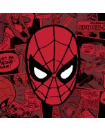 Red Spider-Man Comics Dell XPS Skin