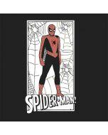 Retro Spider-Man Dell XPS Skin