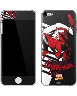 Web-Crawler Spider-Man Apple iPod Skin