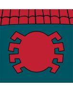 Spider-Man Close-Up Logo Apple AirPods Skin