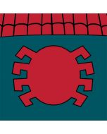 Spider-Man Close-Up Logo Dell XPS Skin