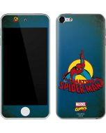 The Amazing Spider-Man Apple iPod Skin