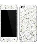 Speckled Funfetti Apple iPod Skin