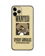 Speedy Gonzales- Andale! Andale! iPhone 11 Pro Skin