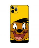 Speedy Gonzales iPhone 11 Pro Max Skin
