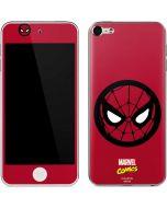 Spider-Man Apple iPod Skin