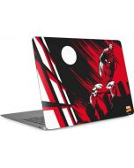 Spider-Man Swings Into Action Apple MacBook Air Skin