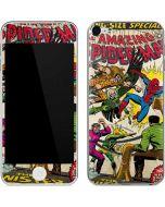 Spider-Man vs Sinister Six Apple iPod Skin