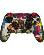 Spider-Man vs Sinister Six PlayStation Scuf Vantage 2 Controller Skin
