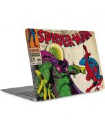 Spider-Man vs. Mysterio Apple MacBook Air Skin