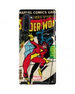 Spider-Woman #1 Galaxy Note 10 Pro Case