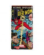 Spider-Woman Origins Galaxy Note 10 Pro Case