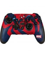 Spidey Shooting Web PlayStation Scuf Vantage 2 Controller Skin