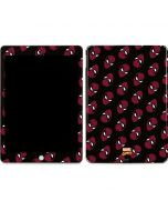 Spidey Web-Head Grid Apple iPad Skin