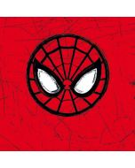 Spider-Man Face Dell XPS Skin