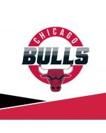 Chicago Bulls Split Dell XPS Skin