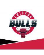 Chicago Bulls Split HP Envy Skin