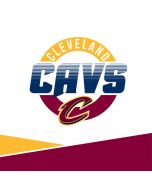 Cleveland Cavaliers Split Yoga 910 2-in-1 14in Touch-Screen Skin