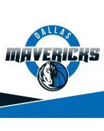 Dallas Mavericks Split HP Envy Skin