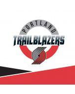 Portland Trail Blazers Split Amazon Echo Skin