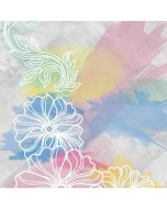 Spring Watercolors PS4 Slim Bundle Skin
