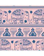 Tribal Elephant Pink Aspire R11 11.6in Skin