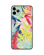 Spring Bird of Paradise iPhone 11 Pro Max Skin