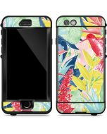 Spring Bird of Paradise LifeProof Nuud iPhone Skin