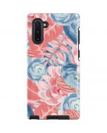 Spring Floral Galaxy Note 10 Pro Case