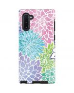 Spring Flowers Galaxy Note 10 Pro Case