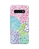 Spring Flowers Galaxy S10 Plus Lite Case
