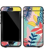 Spring Leaves LifeProof Nuud iPhone Skin