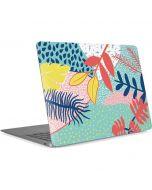 Spring Leaves Apple MacBook Air Skin