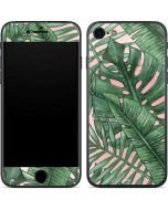 Spring Palm Leaves iPhone 8 Skin